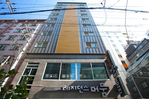 Residence Mumum Hotel [Korea Quality]