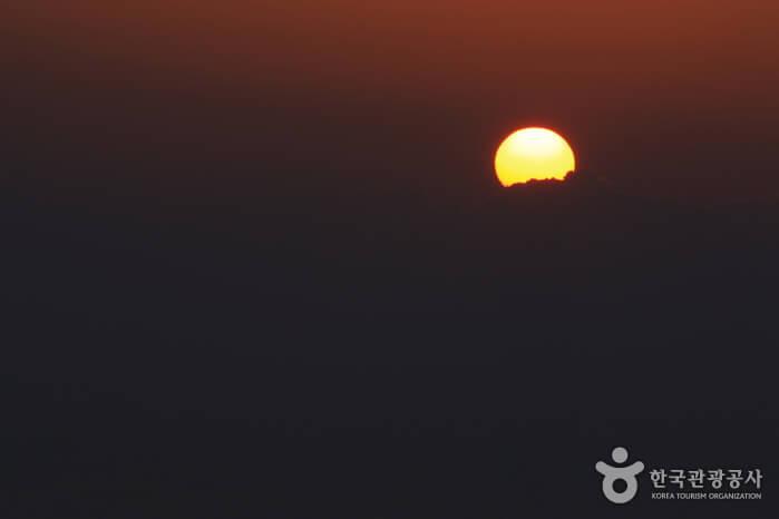 Festival Matahari Terbit Hyangiram Yeosu