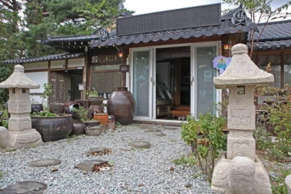Photo_Hyangjeokwon Gyeongsangbuk-do