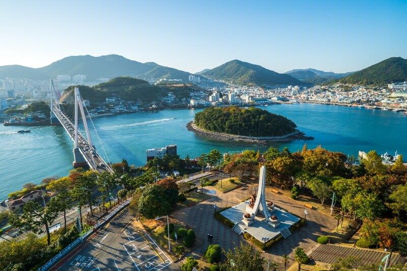 Korea Mengumumkan Rencana Menjadi Tuan Rumah Pameran Pulau Dunia Yeosu pada 2026