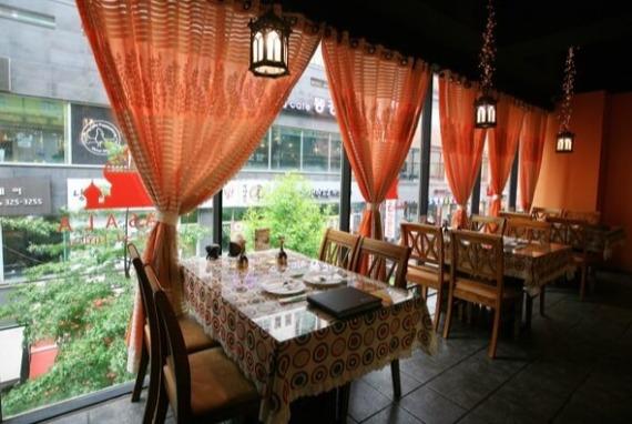 Restoran India Masala