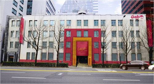 Museum Grevin di Seoul