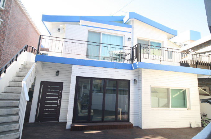 Busan Self House