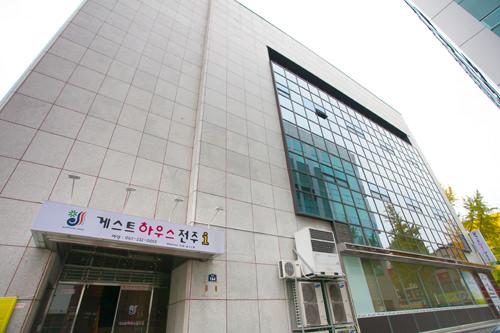 Guest House Jeonjui - Goodstay