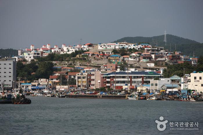 Desa Dongpirang