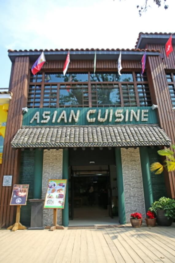 Photo_Asian Family Restaurant Dongmoon Gangwon-do