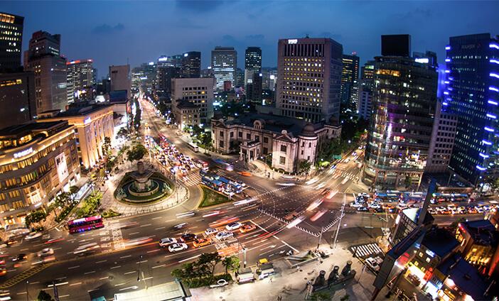 10 Objek Wisata Paling Populer di Korea di Tahun 2018Tag Tour Trend