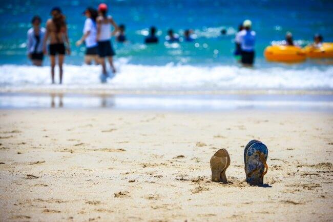 Objek Wisata Pantai Barat yang Terkenal, Pantai Daecheon Dibuka untuk Musim Panas!