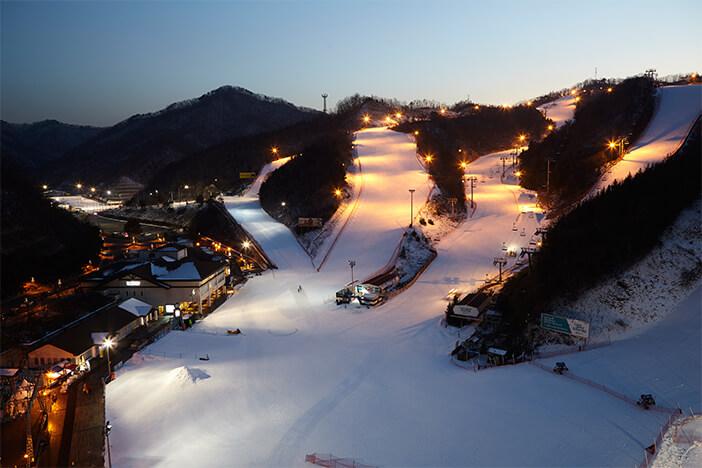Langkah-langkah untuk Merasakan Keseruan Bermain Ski