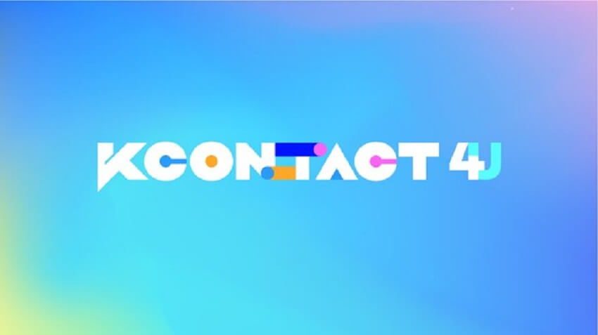 Festival Hallyu K-POP Online KCON:TACT 4 U Dibuka