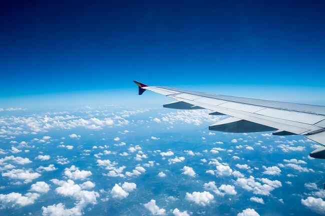 Maskapai Penerbangan Korea Membuka Kembali Penerbangan Internasional