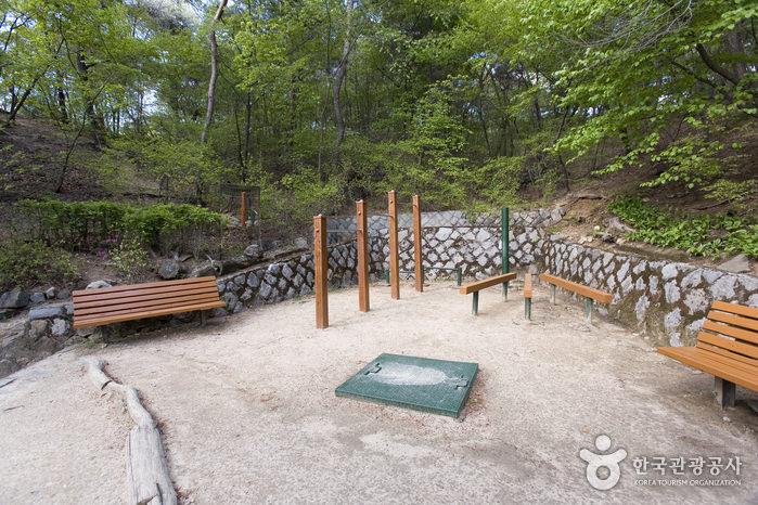 Taman Samcheong