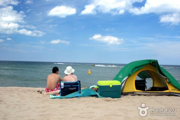 Pantai Daejin