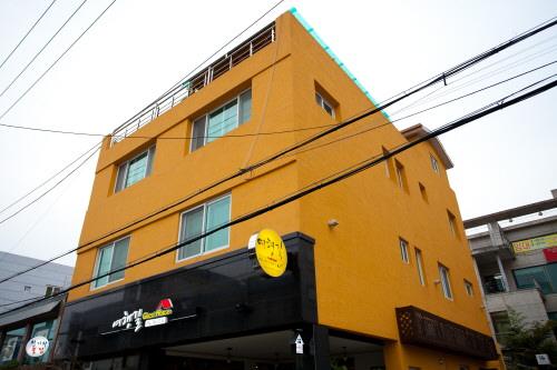 Gyeongju Guesthouse Yeohaenggil - Goodstay