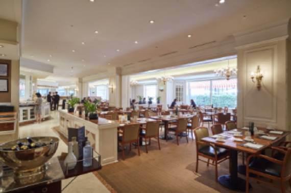 image_Grand Hilton Seoul Buffet Restaurant