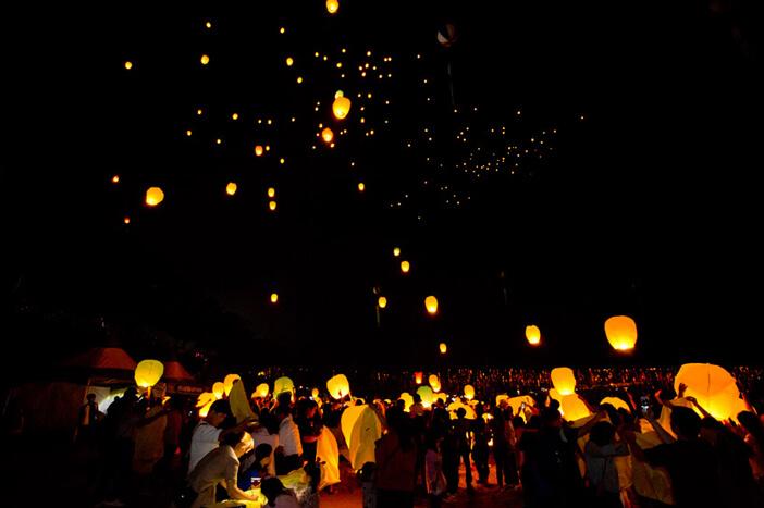 Panduan Festival Musim Panas (Juli-Agustus)