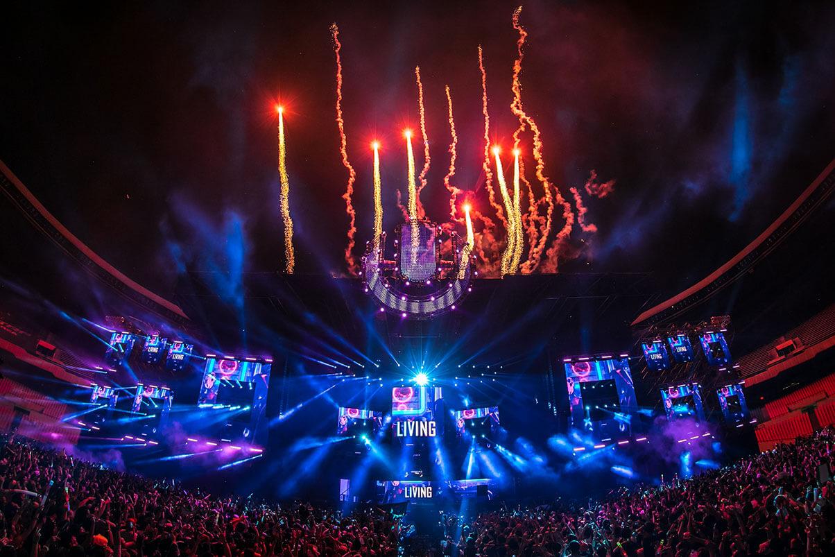 Event Ultra Korea