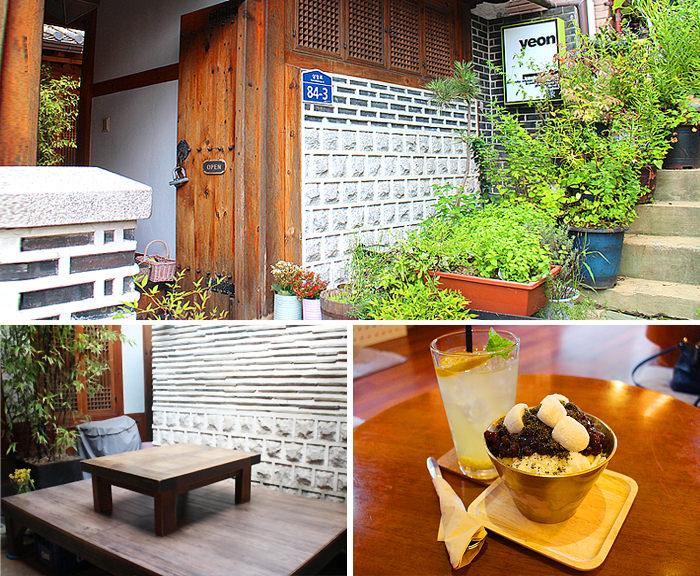 Cafe Yeon