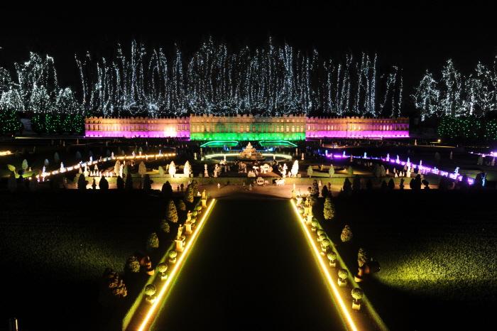 Aiins World Bucheon -   'World Nightview Fantasy Lighting Festival'