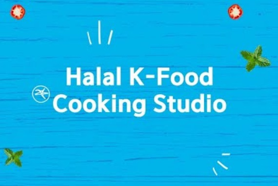 Halal K-Food Cooking Studio [K- Ramen]