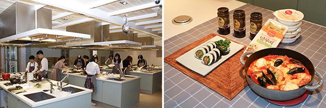 Belajar memasak makanan Korea yang terdapat dalam drama-drama Hallyu!