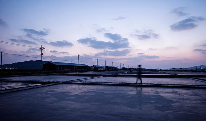 Taepyeong Salt Farm Maritime Healing Spa