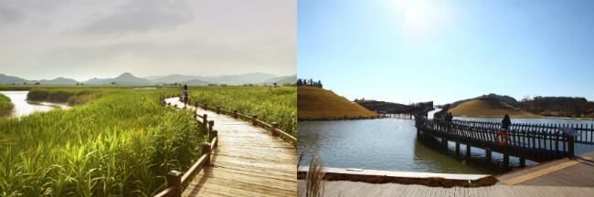 UNESCO menetapkan Suncheon sebagai Cagar Biosfer