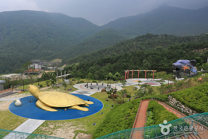 Sancheong Oriental Medicine Theme Park