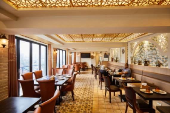 image_PETRA restaurant