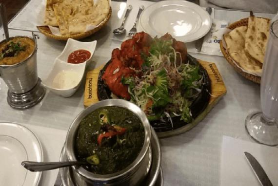 Restoran Shalimar