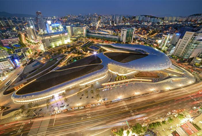 Panduan Pemula Pergi ke Dongdaemun