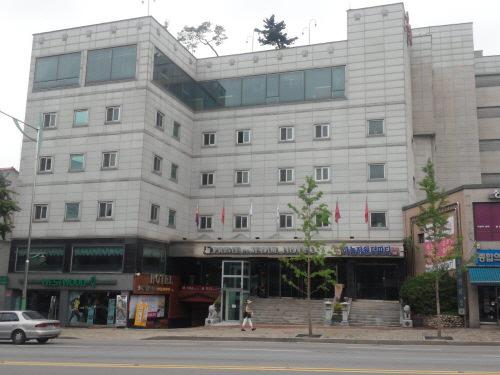 Prime in Seoul