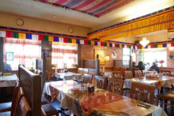 image_Gurkha Restaurant Gyeonggi-do