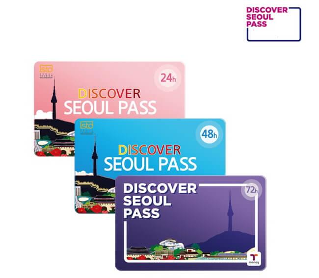 Discover Seoul Pass Menawarkan Lebih Banyak Keuntungan