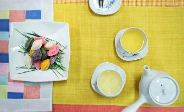 Merayakan Chuseok sambil Menikmati Kelezatan Makanan Khas Korea