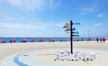Photo_Destinasi Pantai Musim Panas Terbaik
