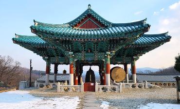 Perjalanan Dua Hari ke Yongin