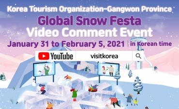 GLOBAL SNOW FESTA
