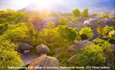 Photo_Hidden gem Wisata MICE di Provinsi Barat Daya Korea