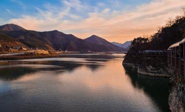 Lembah yang Sangat Indah; Danyang