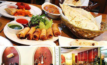 Restoran Halal di Seoul