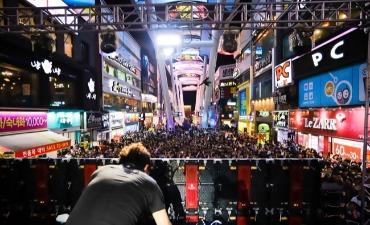 Berpesta Setiap Sabtu di Festival Sabtu Daejeon
