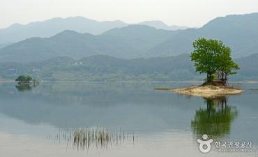 Photo_Danau Daecheongho (대청호)