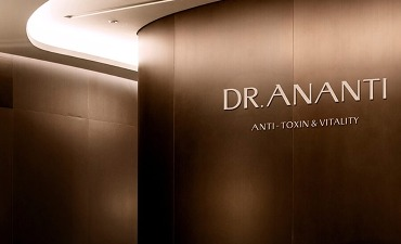 Dr. Ananti  닥터 아난티 의원