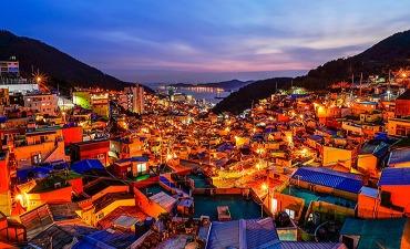 Bucket List: Objek Wisata Korea Paling Populer Tahun 2019