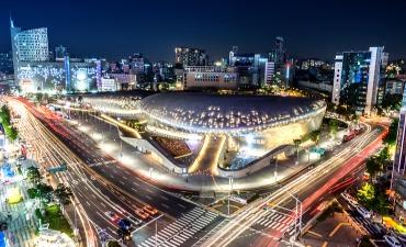 Wisata Lezat Larut Malam di Seoul