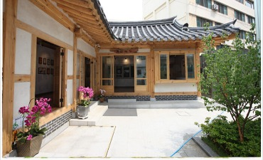 Modern History Experience Hall Gyesanyega