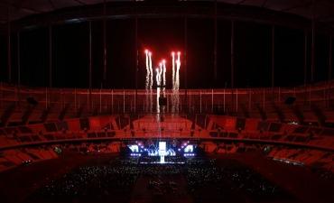 Festival One Asia Busan (부산 원아시아페스티벌)