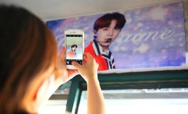Restoran Favorit Bintang Hallyu