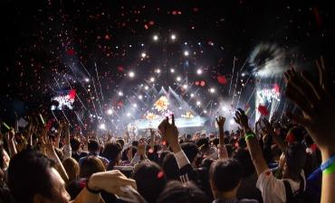 Festival Paus Ulsan, Tempat Mimpi Paus dan Lautan bertemu